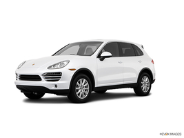 2013 Porsche Cayenne S  in Houston, Texas