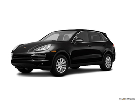 2013 Porsche Cayenne Turbo S  in Houston, Texas