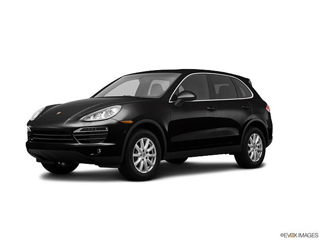 2013 Porsche Cayenne Diesel in Pompano Beach, Florida