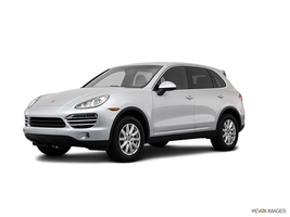 2013 Porsche Cayenne Diesel  in Houston, Texas