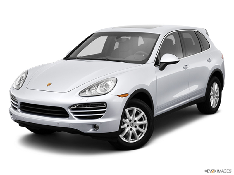 2013 Porsche Cayenne Base in Pompano Beach, Florida