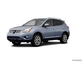 2013 Nissan Rogue SV in Skokie, Illinois