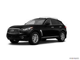 2013 Infiniti FX37 PREMIUM in Charleston, South Carolina