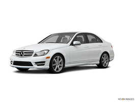 2013 Mercedes-Benz C-Class C300 4MATIC in Lincolnwood, Illinois