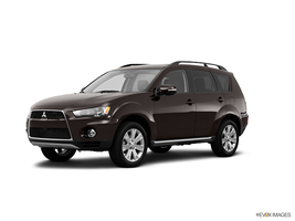 2013 Mitsubishi Outlander SUBN in Cicero, New York