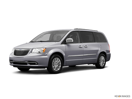 2013 Chrysler Town & Country Touring in Alvin, Texas