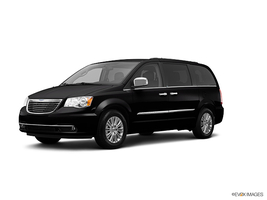 2013 Chrysler Town & Country Touring-L in Panama City, Florida