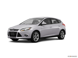 2013 Ford Focus Titanium in Alvin, Texas