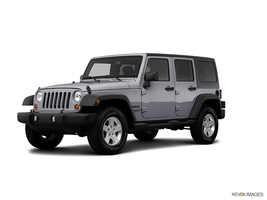 2013 Jeep Wrangler Unlimited Sport in Alvin, Texas