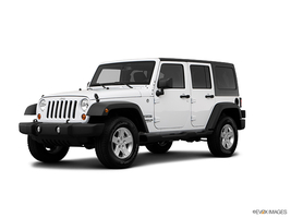 2013 Jeep Wrangler Unlimited Sport in Pampa, Texas