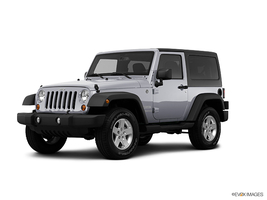 2013 Jeep Wrangler Sport 4WD in Everett, Washington