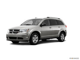 2013 Dodge Journey SXT in Maitland, Florida
