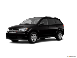 2013 Dodge Journey SXT in Pampa, Texas