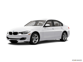 2013 BMW 3 Series 320i xDrive in North Canton, OH