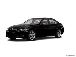 2013 BMW 3 Series 4DSD in Cicero, New York