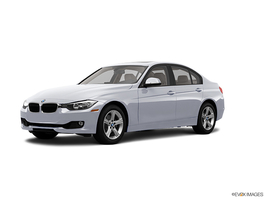 2013 BMW 3 Series 328i xDrive in North Canton, Ohio