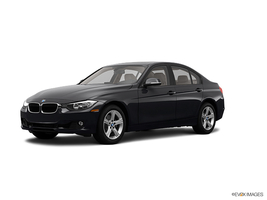 2013 BMW 3 Series 328i xDrive in North Canton, OH