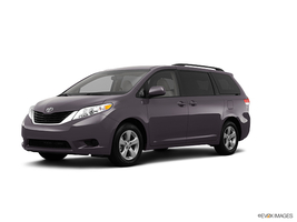 2013 Toyota Sienna 5dr 8-Pass Van V6 LE LE in West Springfield, Massachusetts