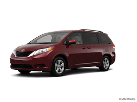 2013 Toyota Sienna XLE in Cicero, New York