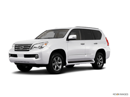 2013 Lexus GX 460 4WD 4DR in Cicero, New York