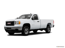 2013 GMC Sierra 2500HD 2WD Reg Cab 133.7 Work Truck in Tempe, Arizona