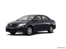 2013 Toyota Corolla 4dr Sdn Auto L in West Springfield, Massachusetts