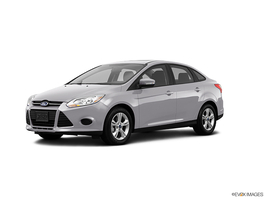 2013 Ford Focus SE in Alvin, Texas