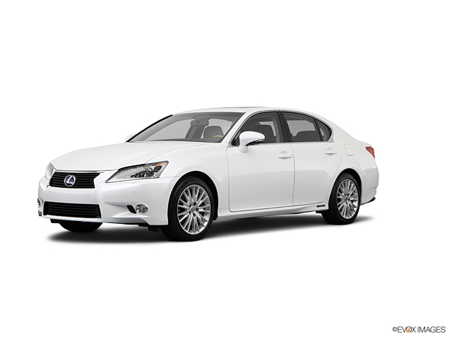 2013 Lexus GS 450h Hybrid in Grapevine, TX
