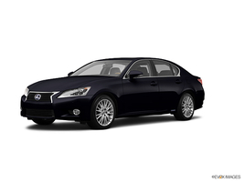2013 Lexus GS 450h 4DR SDN HYBRID in Cicero, New York