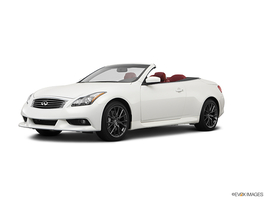 2013 Infiniti G37 RWD Convertible IPL (Infiniti Performance Line) in Charleston, South Carolina