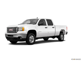 2013 GMC Sierra 2500HD Denali in Grapevine, Texas