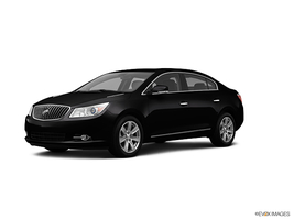 2013 Buick LaCrosse Leather Group in Charleston, South Carolina