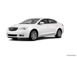 2013 Buick LaCrosse Leather Group in Tempe, Arizona