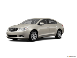 2013 Buick LaCrosse 4DR SDN LEATHER FWD in Cicero, New York