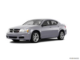 2013 Dodge Avenger R/T in Alvin, Texas