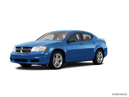 2013 Dodge Avenger SE in Alvin, Texas