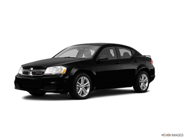 2013 Dodge Avenger SE in Everett, Washington