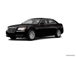 2013 Chrysler 300  in Everett, Washington