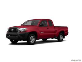 2013 Toyota Tacoma 4WD Access Cab V6 AT TRD Pckg in West Springfield, Massachusetts