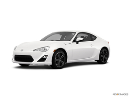 2013 Scion FR-S Base in North Canton, Ohio
