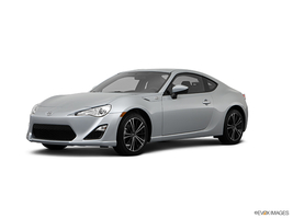 2013 Scion FR-S 2dr Cpe Man in Dallas, TX