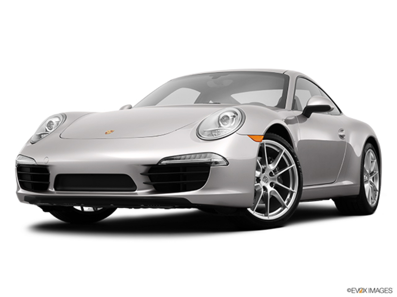 2013 Porsche 911 Carrera in Pompano Beach, Florida