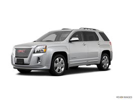 2013 GMC Terrain SLT-2 in Grapevine, Texas
