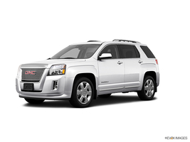 2013 GMC Terrain SLT-1 in Grapevine, Texas