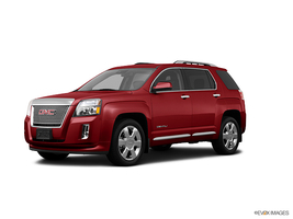 2013 GMC Terrain Denali in Grapevine, Texas