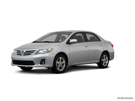2013 Toyota Corolla 4dr Sdn Auto in West Springfield, Massachusetts