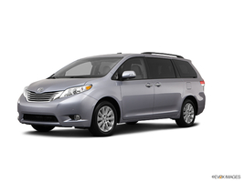 2013 Toyota Sienna L in West Springfield, Massachusetts
