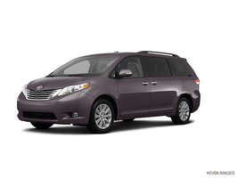 2013 Toyota Sienna LE 4WD in Cicero, New York