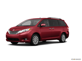 2013 Toyota Sienna L V6 in Cicero, New York