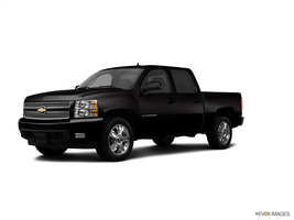 2013 Chevrolet Silverado 1500 LTZ in Lake Bluff, Illinois